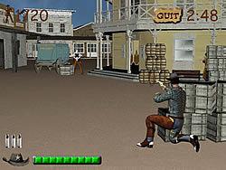 Wild Pistol لعبة