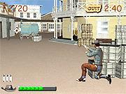 Wild Pistol game