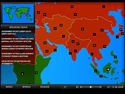 玩免费游戏 Pandemic 2