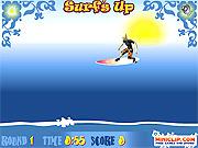 Jugar Surfs up Juego