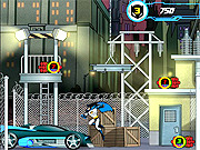 Play Gotham dark night Game