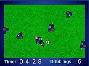 Play Flash dribbler Game