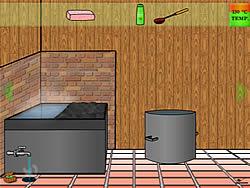 Sauna Escape oyunu
