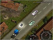 Play Scania driver Game