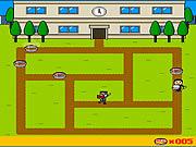 U.F.O Shop 2 game