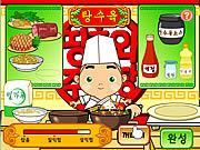 Play Make macaroni Game