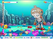 Play Ocean hunter Game