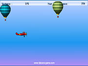 Air Balloon game