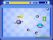 Play Panic bomb 2 Game