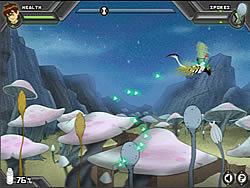 Maglaro ng libreng laro Spore Attack