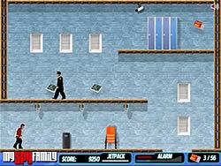 My Spy Family oyunu
