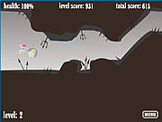 Play Bubble fairy Game