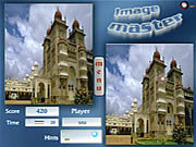 Image Master game