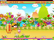 Play Catch the bees Game