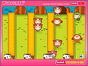 Play Puppyred farm war Game