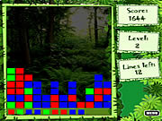 Play Jungle crash Game