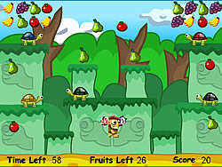 Jungle Master game