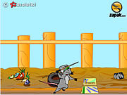 Play Rat olympics Game