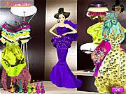 Oriental dressup Spiele