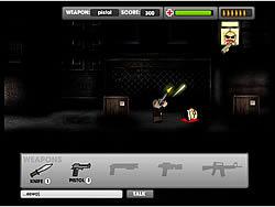 Killer Affairs - The Vindictive Vendetta game