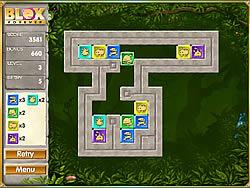 Blox Forever oyunu