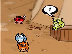 The Acrobats oyunu