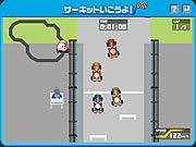 Tobby Race Car game