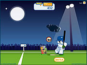 Play Panda baseball Game