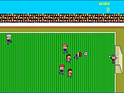 Play Super goals Game