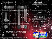 Play Comets Game