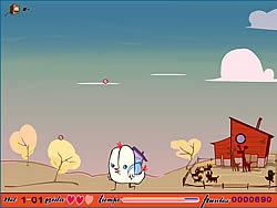 Pollo Pang game