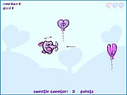 Squirrel Family - Pink Panic game