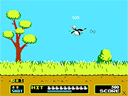 Duck Hunt game