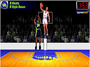 Play Basketball challenge Game