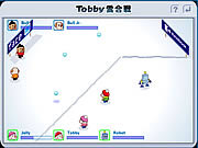 Tobby Yuki game