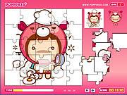 Puppyred puzzle Spiele