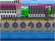 juego Sesam Stuntstup