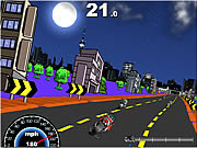 Play Super moto bike Game