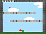 Play Thinger slinger Game