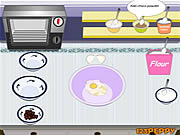 Play Chocolate chip cookies Game