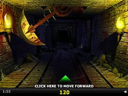 jeu Tombscape