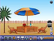Play Outdoor decor Game