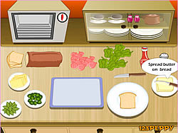 Permainan How To Make A Bread Pizza
