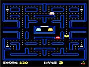 juego Pacman 2