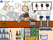 Play The bar Game