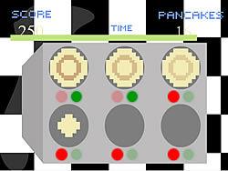 Permainan Pancake Madness