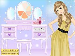 Gioca gratuitamente a Eye Catching Makeup