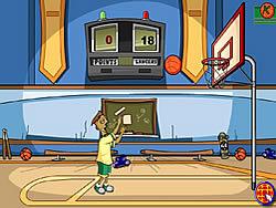 Basket Avec Nico game