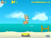 Maxims Seaside Adventure game