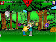 Play Geek fighter Game